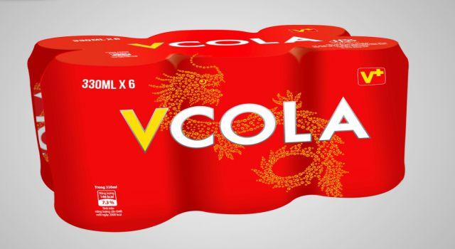Quảng cáo Vcola