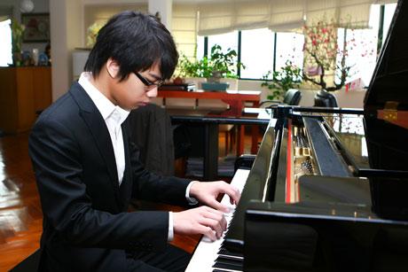 Hòa Bình Concert lần thứ I –  Vì tương lai thế hệ trẻ Việt Nam
